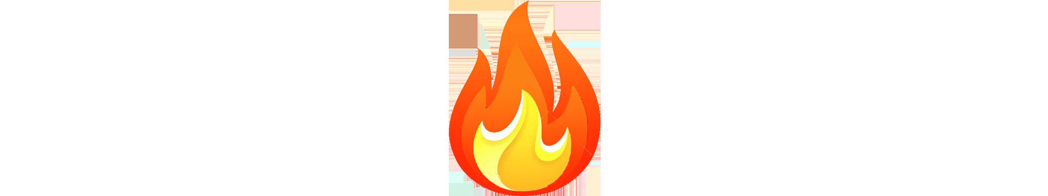 punto fuoco logo